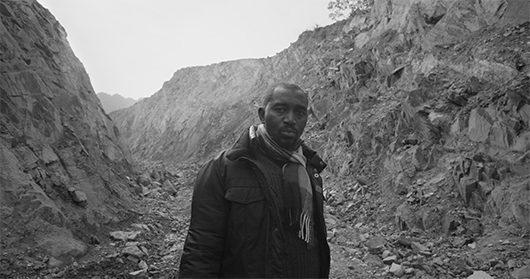 Jesper Just, Intercourses, 2013. Film still. Photo courtesy the artist and Galleri Nicolai Wallner.
